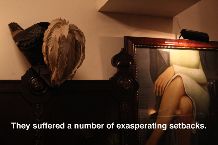 exasperate